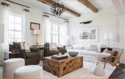 Dành cho những căn nhà cần tăng chiều cao thông thuỷ, bạn đã áp dụng nhờ ứng dụng của sàn phẳng chưa?