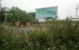 Điểm danh những dự án được quảng bá 'đất vàng' tại Hà Nội
