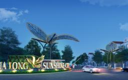 Goldland là đơn vị phân phối chính thức dự án Hạ Long Sunshine City