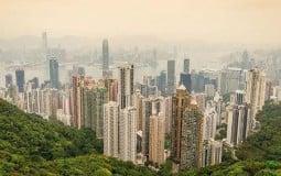 Những điều bạn chưa biết về các tòa cao ốc tại Hồng Kông (Trung Quốc)