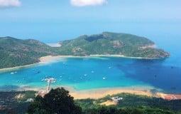 Chấp thuận đầu tư dự án khu du lịch nghỉ dưỡng 19ha tại Côn Đảo
