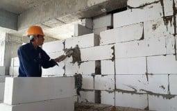 Doanh nghiệp không mặn mà sản xuất gạch không nung