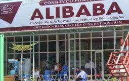 Đồng Nai sẽ cưỡng chế văn phòng trái phép của Alibaba trong tháng 9