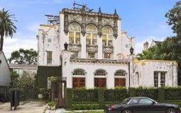 Ấn tượng với căn biệt thự mà vợ chồng tỷ phú Jay-Z và Beyonce sở hữu