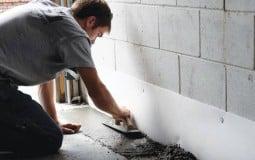 Những biện pháp chống thấm tường hiệu quả và tiết kiệm chi phí nhất