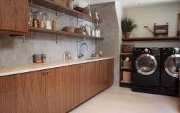 5 cách thiết kế không gian giặt ủi thông minh