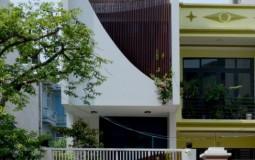 Khám phá vẻ đẹp hiện đại của ngôi nhà 3 tầng tại Vĩnh Phúc