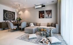 Căn hộ 43m2 phong cách Moroco: Mang hơi thở, cốt cách của gia chủ hay là thể hiện dấu ấn cá nhân của người thiết kế?
