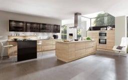 7 vật liệu làm bàn bếp bền đẹp nhất