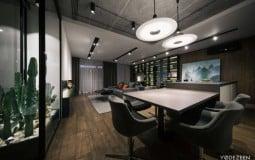 Desert Loft- một không gian sống đẳng cấp với ý tưởng thiết kế độc đáo