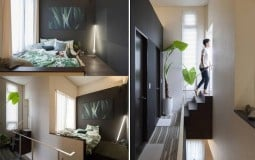 Khám phá ngôi nhà đơn giản nhưng đầy cá tính Grey Couch giữa lòng Seoul