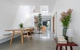 """Jose House - ngôi nhà một tầng 40 năm tuổi """"biến hình"""" sau cải tạo"""