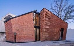 Khám phá Saint Peter House – ngôi nhà hình học độc đáo và hiện đại