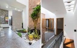 Khám phá An House: Ngôi nhà tràn đầy sức sống với không gian thoáng đãng