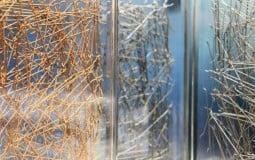 Bê tông sợi thép: Nhanh hơn, rẻ hơn, nhẹ hơn