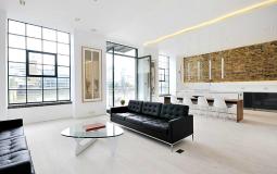 3 kiểu thiết kế căn hộ hiện đại được ưa chuộng nhất ở thành phố London