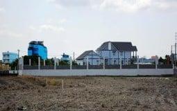 Đề nghị kiểm điểm cán bộ để người dân xây nhà trái phép ở TP.HCM
