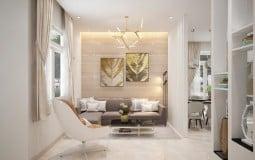 Làm mới nhà ở với những bộ tranh treo tường đơn giản