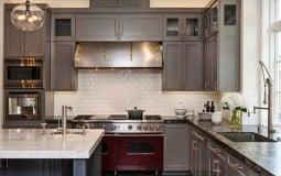 Phong thủy phòng bếp giúp thu hút tài lộc