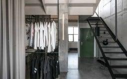 Mlynica Loft Apartment: Ngôi nhà độc đáo được tạo nên từ những vật liệu đơn giản