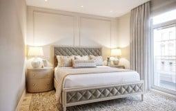 Gợi ý tuyệt vời thiết kế phòng ngủ cho các cặp đôi mới cưới