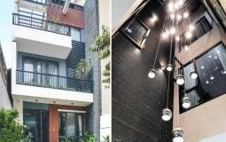 Thiết kế độc đáo trong căn nhà Long House hiện đại, hấp dẫn mọi ánh nhìn