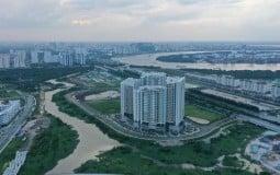 TP.HCM xin trung ương gỡ vướng các dự án ở Thủ Thiêm