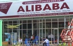 Truy trách nhiệm địa phương trong vụ 'siêu lừa' Alibaba