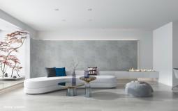 3 mẫu căn hộ nội thất tối giản sử dụng các yếu tố thiết kế Trung Hoa