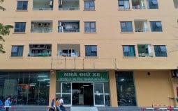 Buộc tháo dỡ phần xây dựng trái phép của chung cư Mường Thanh