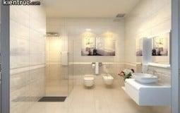 Sự quan trọng của việc ốp lát gạch nhà vệ sinh chủ nhà cần biết