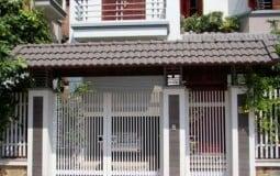 Có cần quan tâm đến chiều cao cổng nhà theo phong thủy không?