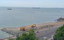 Vũng Tàu đình chỉ thủy cung 50 triệu USD lấn biển
