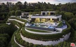 Chiêm ngưỡng biệt thự nghỉ dưỡng của gia đình Beckham