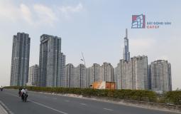 Danh sách 48 dự án chung cư mới được cấp phép thêm tại Tp.HCM