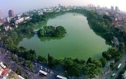 Hà Nội thí điểm chính quyền đô thị