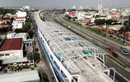 Hai tuyến metro chính thức được 'cởi trói'