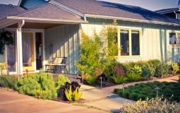 5 kiểu thiết kế nhà vườn sang chảnh khiến bao người mê đắm