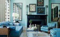 7 màu sơn nhà đẹp dành cho gia chủ thích gam màu nhẹ nhàng