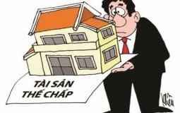 Thủ tục và pháp lý bán nhà đang thế chấp tại ngân hàng