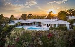 Biệt thự 22,5 triệu đô của tỷ phú Trung Quốc trong khu Beverly Hills