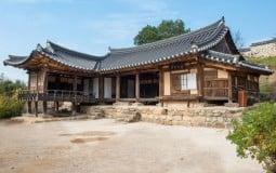 Các mẫu nhà Hàn Quốc đậm văn hóa của xứ Kim Chi nhìn là mê