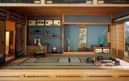 Choáng ngợp với mẫu nhà Nhật Bản đơn giản mà tiện nghi