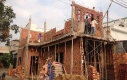 Kích thước gạch xây chuẩn trong xây dựng là bao nhiêu
