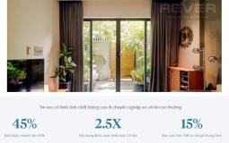 Bí quyết để bán nhà được giá không phải ai cũng biết