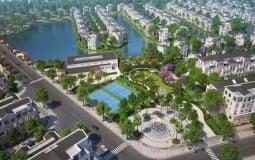 Nghiên cứu quy hoạch 2 khu đô thị mới tại Hưng Yên