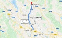 Phê duyệt dự án cao tốc Tuyên Quang - Phú Thọ 3.200 tỷ đồng