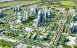 Quy hoạch khu đô thị 300ha tại Bắc Ninh được phê duyệt