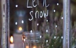 Gợi ý những cách trang trí cửa sổ vô cùng dễ thương cho ngày Noel