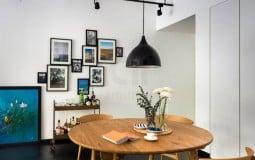 Hướng dẫn cách chọn đèn trang trí phòng ăn hiện đại và sang trọng